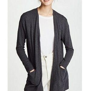 Madewell Ryder slub knit cardigan Medium